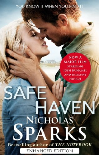 Safe Haven (English Edition)