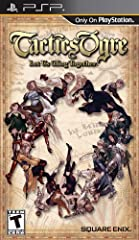Square Enix's Tactics Ogre series takes a major step forward as a lost tale of political intrigue, conquest, and rebellion, set in the Valerian Isles during the age of Xenegidea, is retold. Choose, but choose wisely: The choices you make as you lead ...
