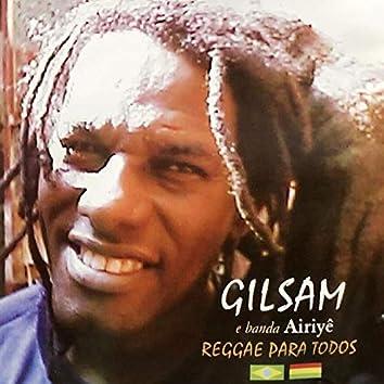 Reggae para Todos