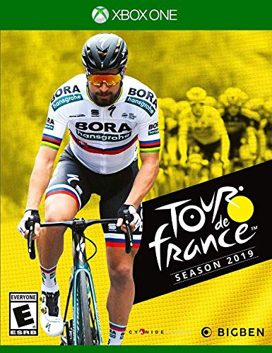 Tour De France (Xb1) - Xbox One