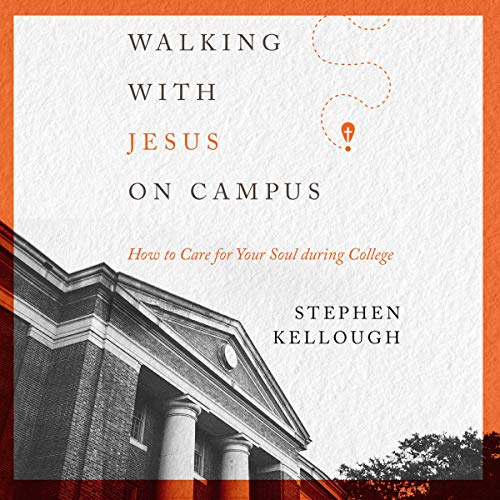 Couverture de Walking with Jesus on Campus