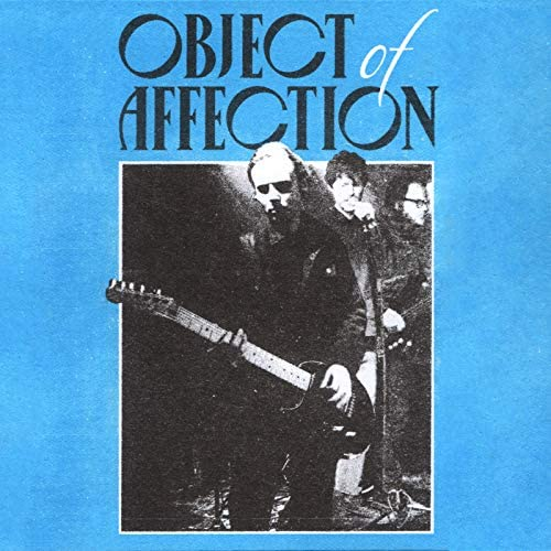 Object of Affection