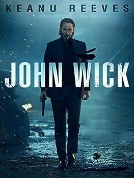 John Wick  Plus Bonus Features