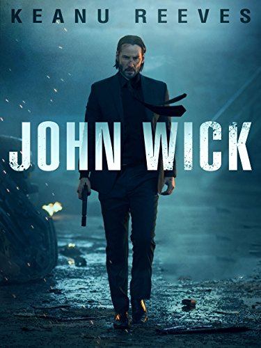 John Wick (Plus Bonus Features)