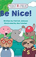 Be Nice! (Percy & Pals)
