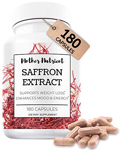 satietrim saffron extract - 6