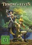 Throne of Elves - Die Chroniken von Altera [Alemania] [DVD]