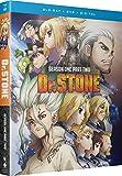Dr. Stone: Season One - Part Two [Blu-ray]