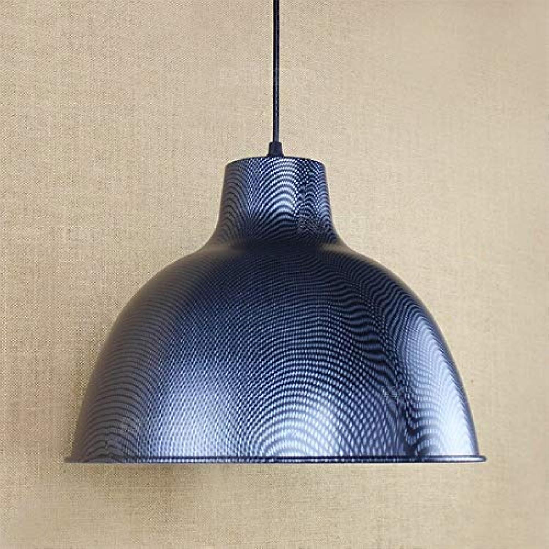 Deckenbeleuchtung Deckenleuchte Pendelleuchten Mahlzeit Hngende Kronleuchter-Persnlichkeitslinien Verrostet Nie Aluminium 3D Kühlen Deckenleuchte Für Restaurant-Taverne Ab