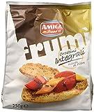 Amica Chips Frumì Crostini Integrali - 250 gr