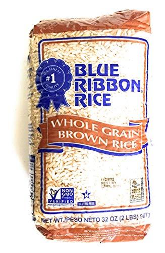blue ribbon rice - 2
