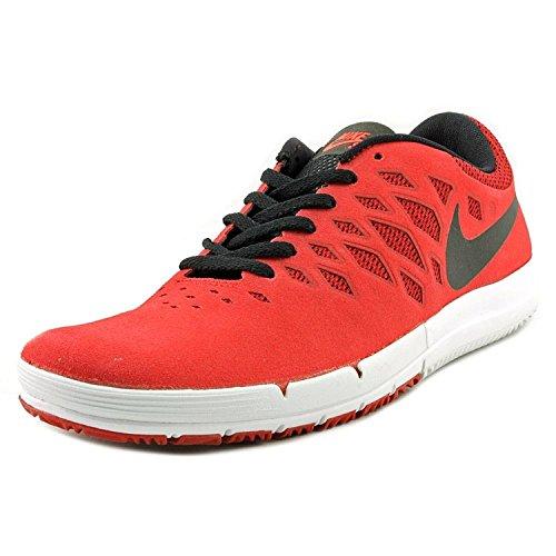 Nike Sb Free - Gym Rot/Hellpurpursegel-schwarz, 10 D Us