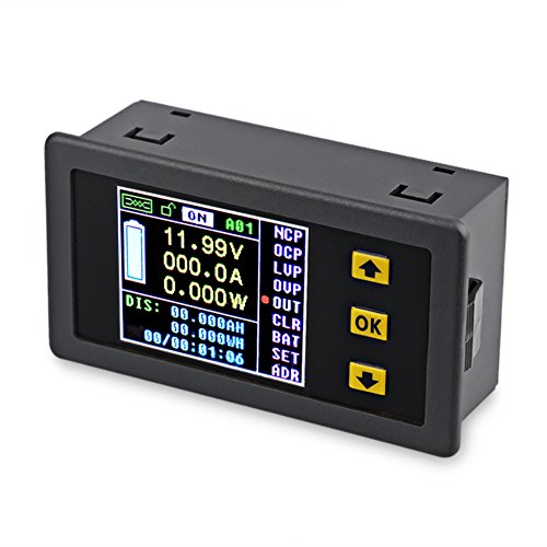 Automotive Replacement Meter Relays
