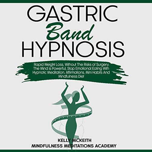 Gastric Band Hypnosis Titelbild