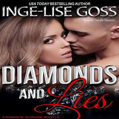 Diamonds and Lies cover art