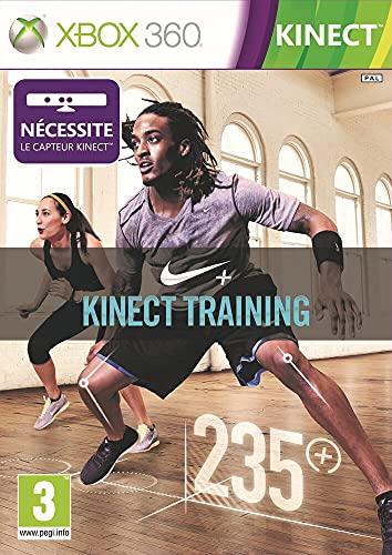 Nike + Kinect Training [Importación francesa]