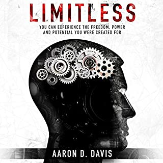 Limitless audiobook cover art