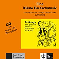 Eine kleine Deutschmusik: CD