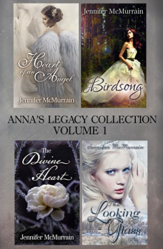 Anna's Legacy Collection: Volume One (English Edition)