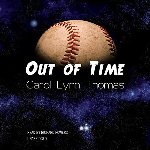 Out of Time copertina