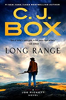 Long Range (A Joe Pickett Novel Book 20) by [C. J. Box]