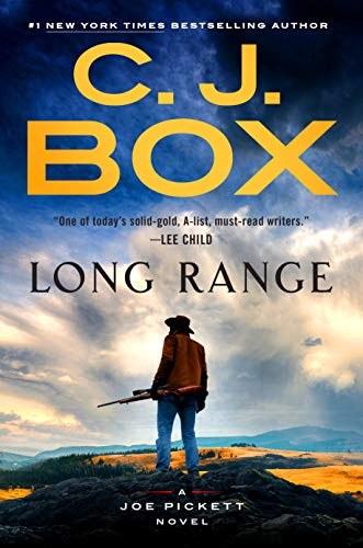 Long Range (A Joe Pickett Novel ...