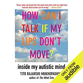 How Can I Talk If My Lips Don't Move? cover art