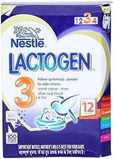 Nestlé Lactogen Stage 3 After 12 Months (Pack Of 2)