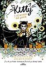 Kitty y el secreto del jardín par Harrison