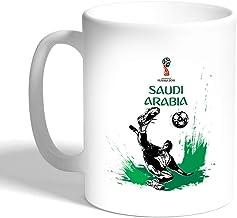 Decalac Saudi Arabia Mug for World Cup 2018