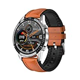 ZRY Nueva Llamada Bluetooth I9 Smart Watch Men's y Women's Sports Fitness SmartWatch Tarifa...
