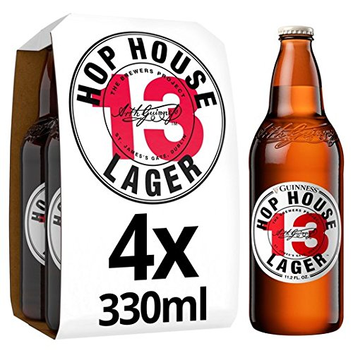 Hop House 13 Lager 4 x 330 ml