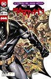Batman núm. 110/ 55 (Batman (Nuevo Universo DC))