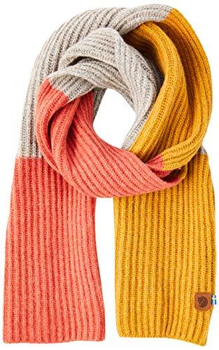 FJÄLLRÄVEN Unisex Re-wool Fashion Schal, Dahlia, One Size