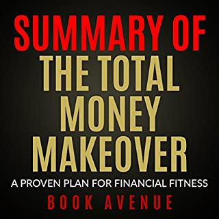 Summary of The Total Money Makeover cover art
