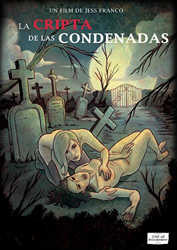La cripta de las condenadas I DVD