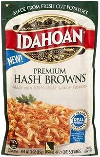 Idahoan, Premium Hash Brown (Pack of 24)