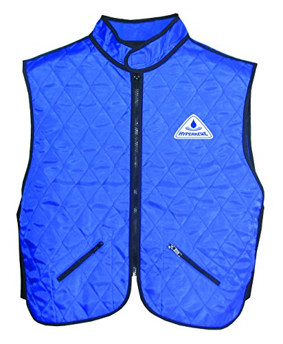 Amazing Deal HyperKewl 6530-RB-L Evaporative Cooling Vest