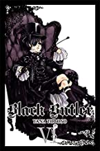 Black Butler, Vol. 6 (Black Butler, 6)