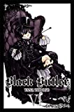 Black Butler, Vol. 6 (Black Butler (6))