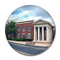 ミシシッピ州オックスフォード大学米国冷蔵庫マグネットホワイトボードマグネットオフィスキッチンデコレーション