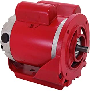 1725-RPM 1-HP Century C245 Water Circulator Sleeve Bearing Motor 6-1//2-Inch Frame Diameter 115//230-Volt 13-Amp