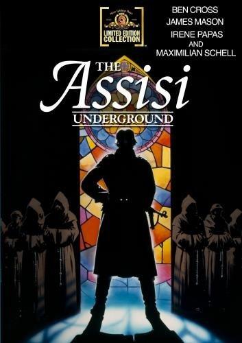 Assisi Underground by Ben Cross