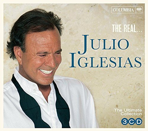 The Real... Julio Iglesias.
