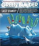 Green Builder Magazine - July/August Issue 2017
