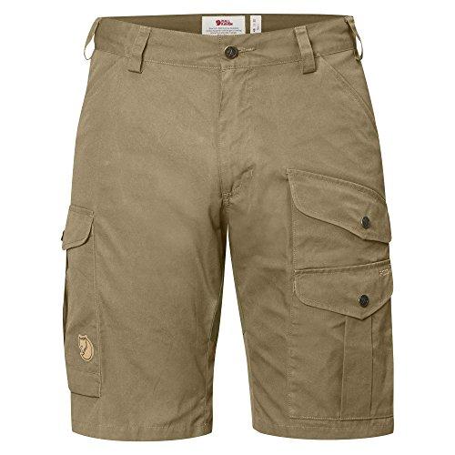 FJÄLLRÄVEN Herren Barents Pro Shorts, Beige (Sand), 50
