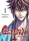 Chiruran, tome 1 par Hashimoto