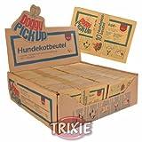 Trixie Hundekotbeutel 24 Pack á 10 Stück Hundekotgreifer