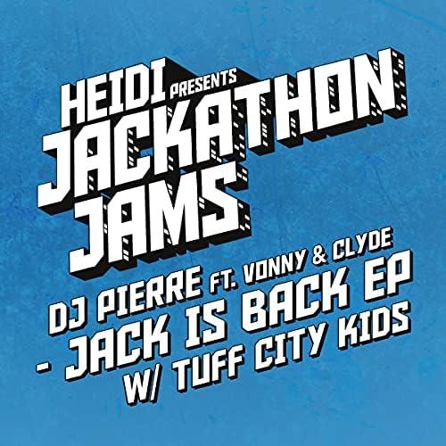 DJ Pierre feat. Vonny & Clyde