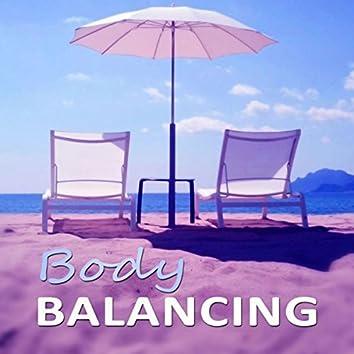 Body Balancing - Deep  Sleep, Massage, Peaceful Waves, Spa, Natural Music, Ambient Music, Harmony Music